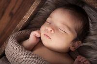 April-Marie Photography 15% off Winter Newborn Shoots