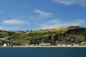 Reduced Price....LAND FOR SALE on BELL ISLAND