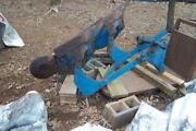 Turning Plow