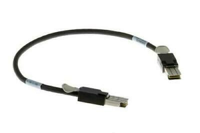NEW Cisco CAB-STK-E-0.5M Stacking 50cm Cable for Network Device