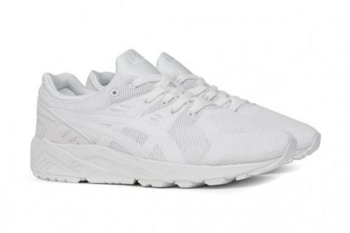 asics blanche 39