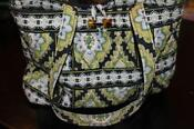 Vera Bradley Cambridge Purse