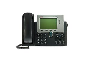 Cisco 7941G IP Telephone