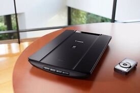 Canon Scanner LiDE 220: Compact Scanner