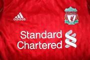 Liverpool FC Shirt