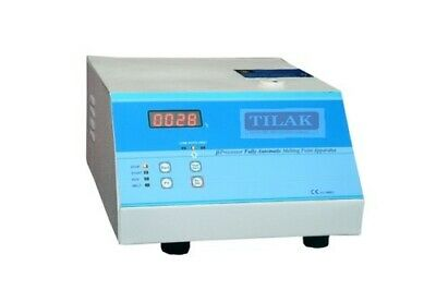 Melting Point Apparatus Digital Best Quality Free Shipping World Wide