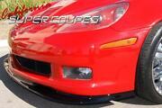 Corvette Z06 Carbon Fiber