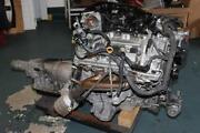 Lexus IS250 Engine