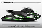 SeaDoo Graphics