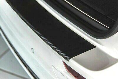 Extra Strong Carbon Ladekantenschutz für BMW i3 180µm stark