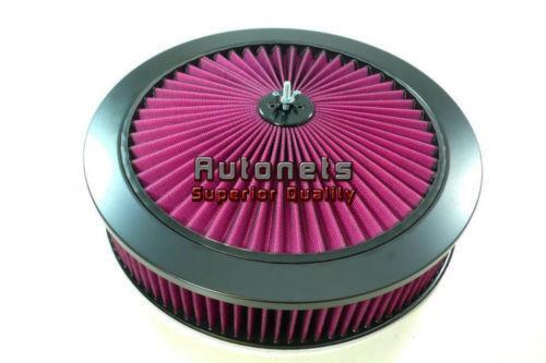 Street Rod Air Cleaners : Street rod air cleaner ebay