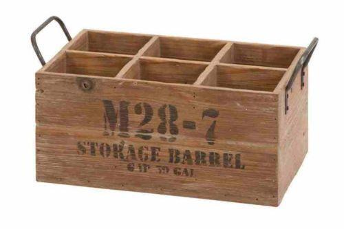 antique wine crate ebay