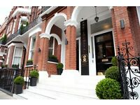 Special Offers and Deals on Aparthotels in Kensington, London