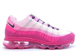 nike air max ladies pink
