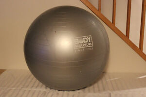 Excercise Ball