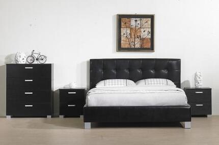 Upholsted Hayman Lisbon Queen Bedroom Suite from $546
