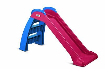 New Little Tikes First Slide Free Shipping