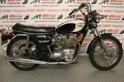 Triumph Trident T150