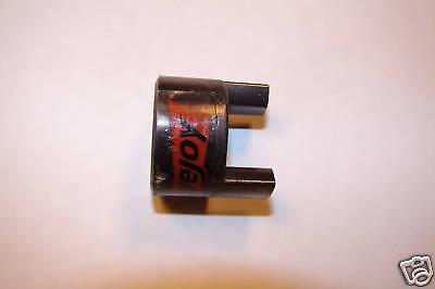 Cnc Stepper Motor Drive Coupling Half Lovejoy 12mm Bore