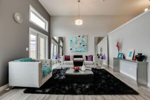Three-Bedroom Suite Available at Aspen Pointe