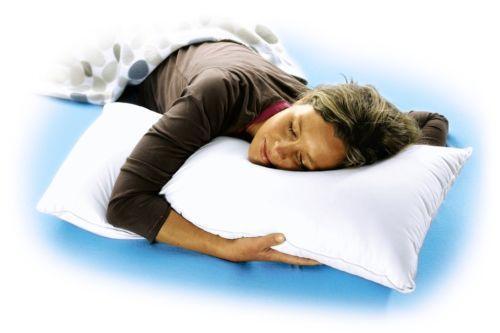 kissen 40 x 80 mikrofaser ebay. Black Bedroom Furniture Sets. Home Design Ideas