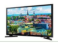 """Samsung 32"""" LED Flat screen TV"""