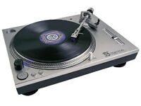 1 stanton str8 60 direct drive turntable