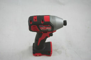 Brand new Milwaukee M18 impact driver