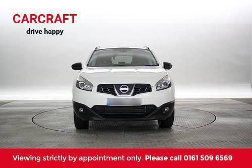 2013 Nissan Qashqai 1 6 dCi 360 4x2 | in Manchester City Centre, Manchester  | Gumtree