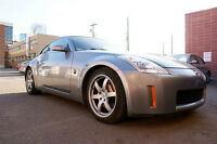 2003 Nissan 350Z Track Coupe (2 door)