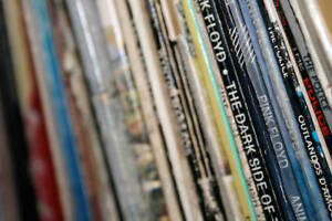 WANTED: Vinyl Record (LP) Collections - Cash Paid