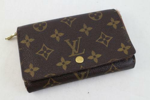 Fake Louis Vuitton Portemonnaie