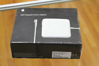Brand New Genuine 60W Apple Magsafe Adapter Charger
