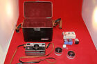 Kodak 126 Film Cameras
