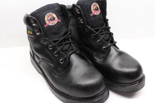 Brahma Boots Ebay