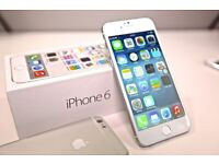 iPhone 6, 128Gb Gold . Brand new and open to all networks.