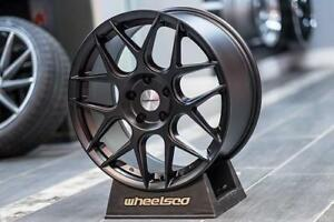 Tesla Model 3 18 inch Winter Wheel + Tire Packages (Winter 2019)***WheelsCo***