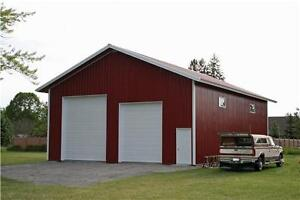 DO YOU HAVE AN OVERSIZED GARAGE / WORKSHOP YOU CAN RENT ?