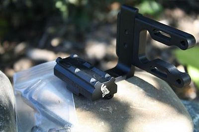 Red Dot Archery Bow Scope Laser Sight Mount -  Browning