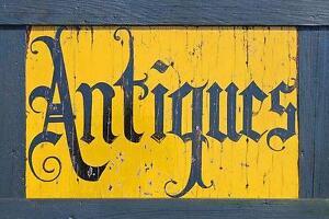 Recherche antiquités, successions, payons bon prix comptant