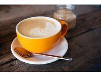 Barista - Call yourself a Coffee Geek?