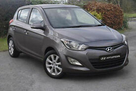 Hyundai i20 Style 1.2 - 5 Dr Hatchback - Only 12,000 miles - 2013 (63)