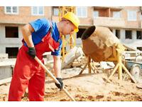 General labourers needed