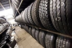 Part Worn Tyres - 185 65 14 Only £20 Fitted and Balanced