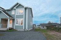 ** REDUCED ** New Construction!!
