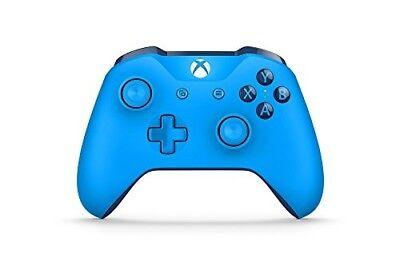 Microsoft Xbox One S Wireless Controller - Blue