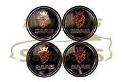 Saab Badge