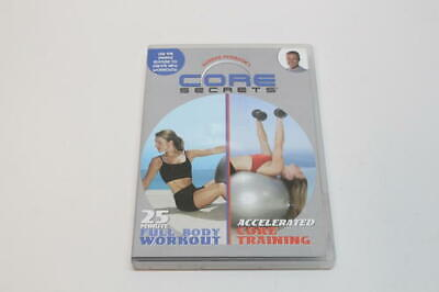 Core Secrets: 25 Minute Full Body Workout / Accelerated Core Training
