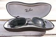 Used Mens Ray Ban Sunglasses
