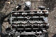 Zylinderkopf Opel